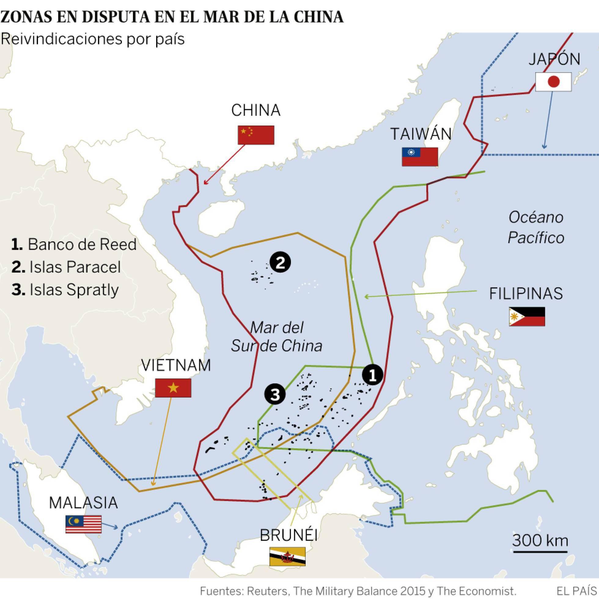 Islas en conflicto en Sudasia- Spratley,Paracel - conflictos, documentacion, acuerdos y articulos - Página 3 1495674532_375608_1495675358_sumario_normal_recorte1
