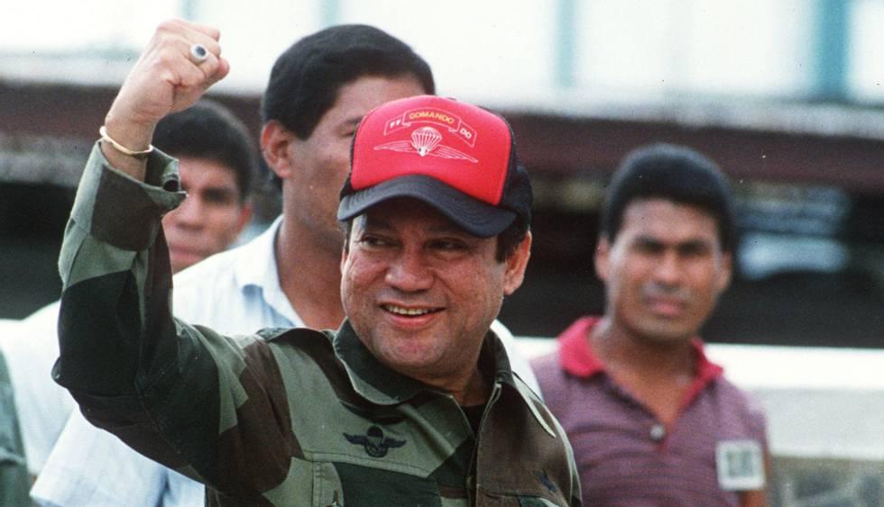 Muere Noriega