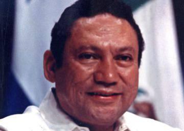 El exdictador panameño Noriega sale de prisión para ser operado de un tumor cerebral