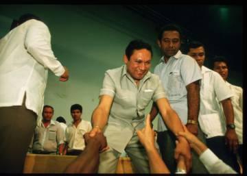 Manuel Antonio Noriega pide perdón 25 años después