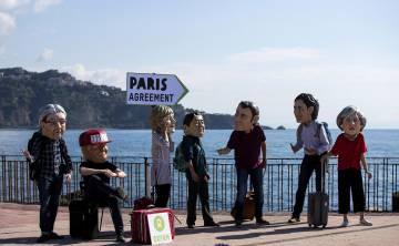 Qué ocurre con el Acuerdo de París tras el abandono de Estados Unidos