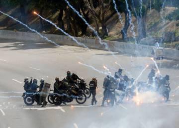 La Constituyente de Maduro quiebra la cohesión chavista