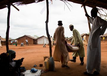 Fleeing from horror: Central African Republic's worsening refugee crisis