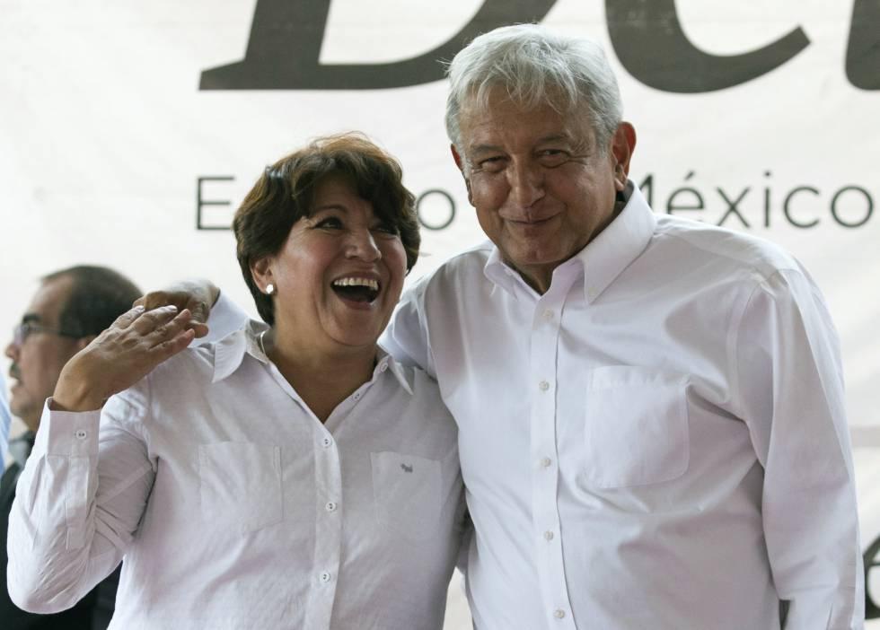 Elecciones Estado de México