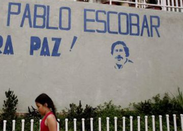 Pablo Escobar's Medellín headquarters to be demolished