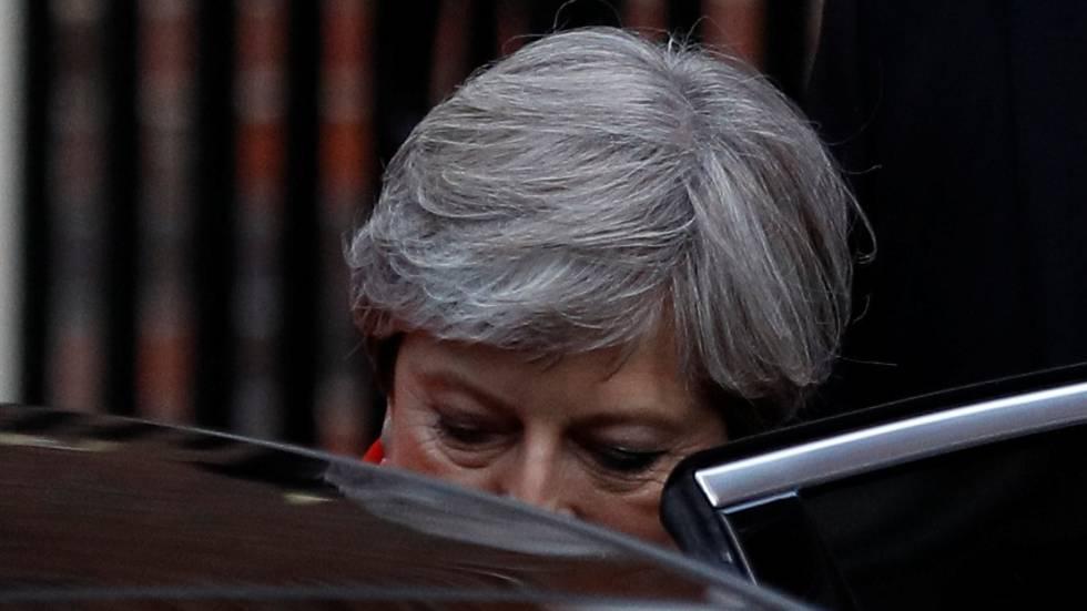 No Reino Unido, o caos se aproxima
