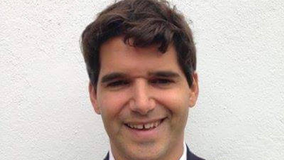 Ignacio Echeverría.