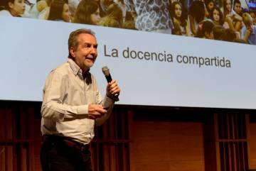 Xavier Iragay, de Horitzó 2020.