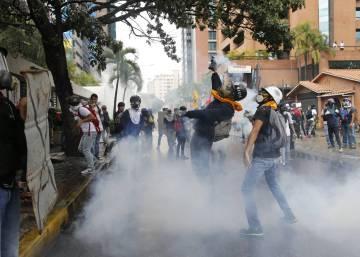 Imputado el exjefe de la Guardia Nacional Bolivariana por violaciones de los derechos humanos
