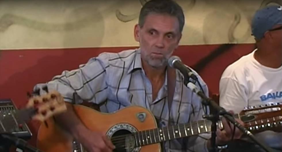 Venezuela: asesinan a Evio di Marzo, cantautor y hermano del artista Yordano