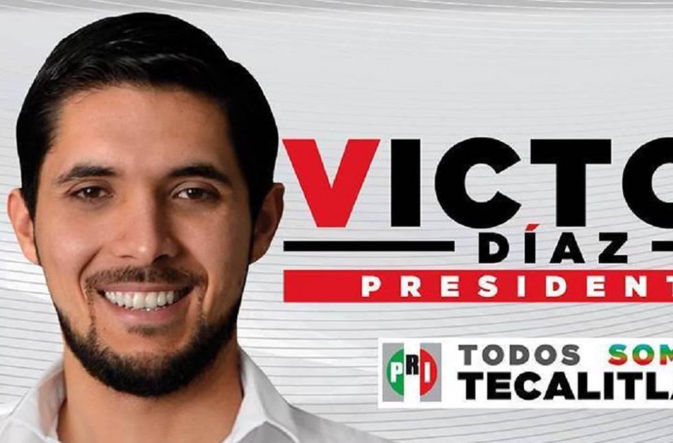 Asesinan al presidente municipal de Tecalitlán, Víctor Díaz
