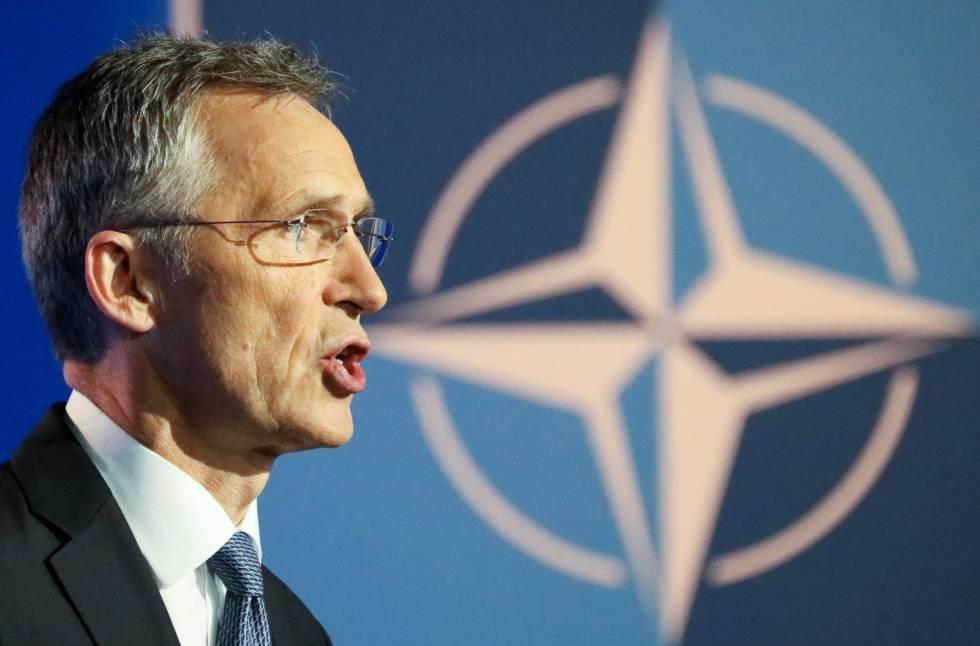 Trump ataca a Alemania en cumbre de la OTAN