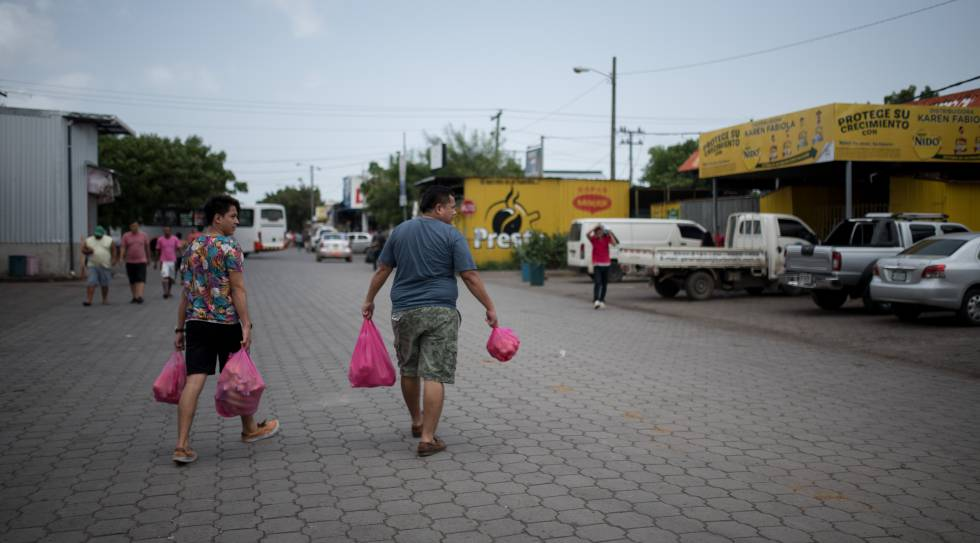 Muertos, heridos y desaparecidos tras asedio a estudiantes — Nicaragua