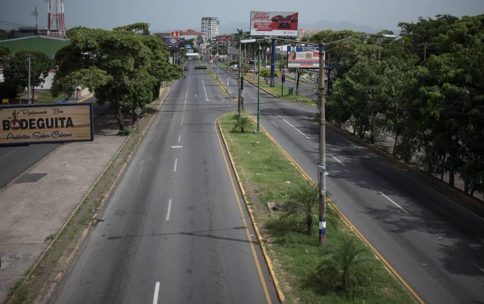 Aumentan las muertes en Nicaragua en manos del gobierno