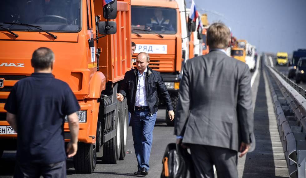 Rusia acusa a la Unión Europea de injerencia en asuntos internos