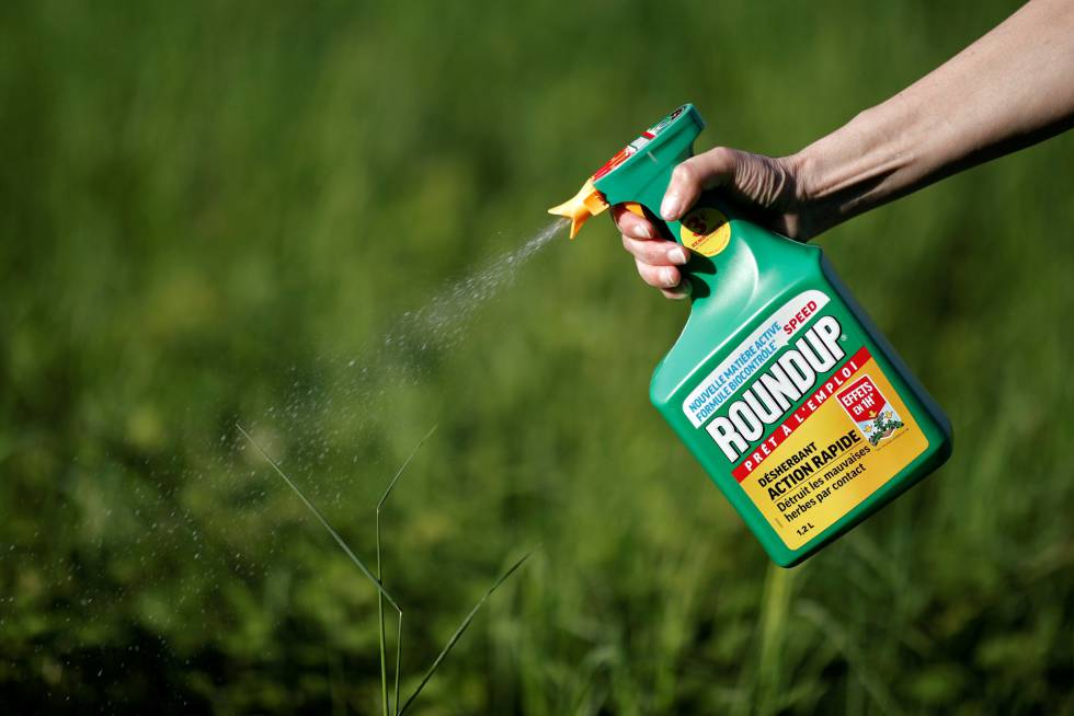 Monsanto condenado por no advertir riesgos del glifosato