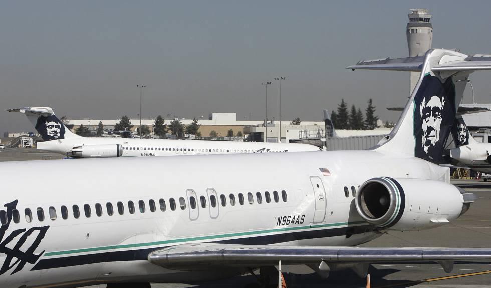 Un suicida roba un avión sin pasajeros y se estrella en EEUU