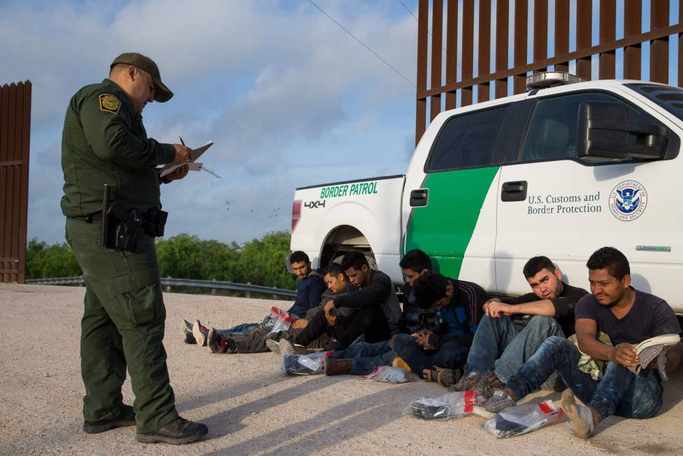 Washington emite una orden para acelerar las deportaciones de inmigrantes