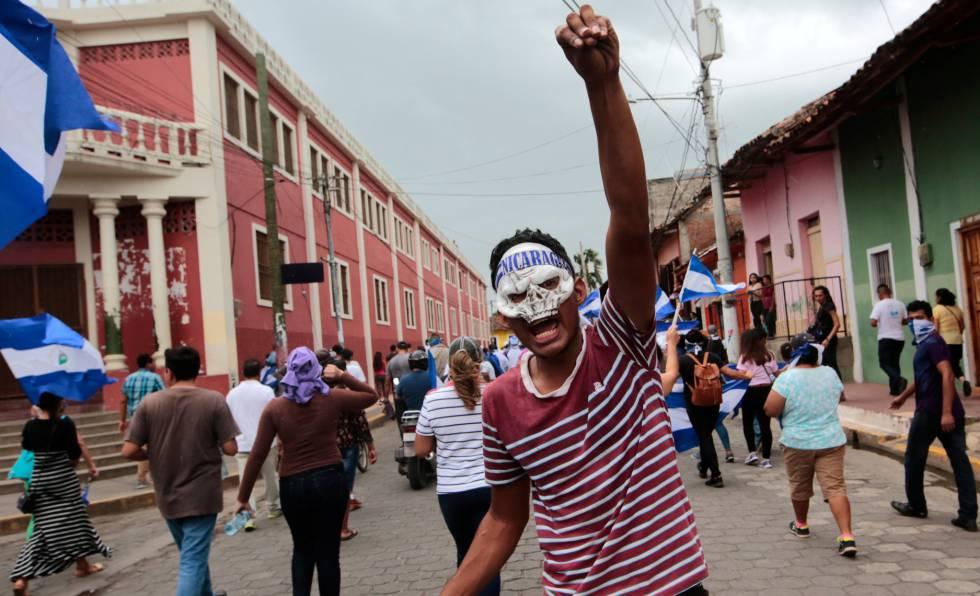Nicaragua vive tragedia y el mundo desvía la mirada: ONU