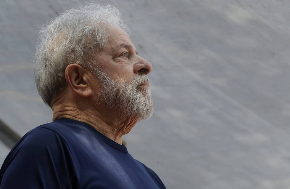 Anulación de candidatura de Lula atenta contra la democracia en Brasil — Morales