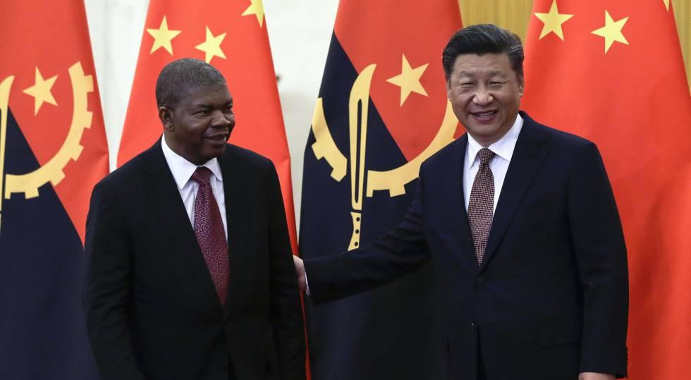 China pretende consolidarse como potencia en África