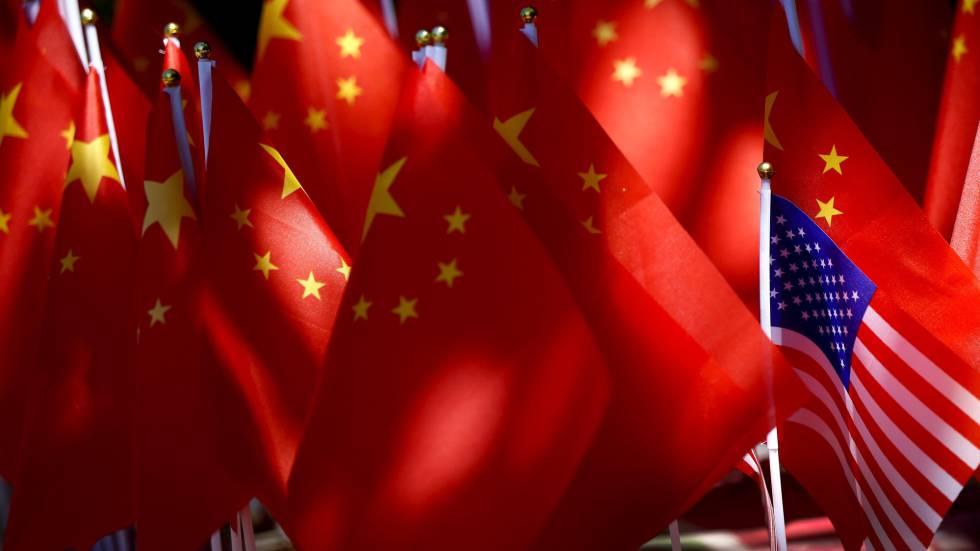 China replica a EEUU con aranceles por 60 mil millones de dólares