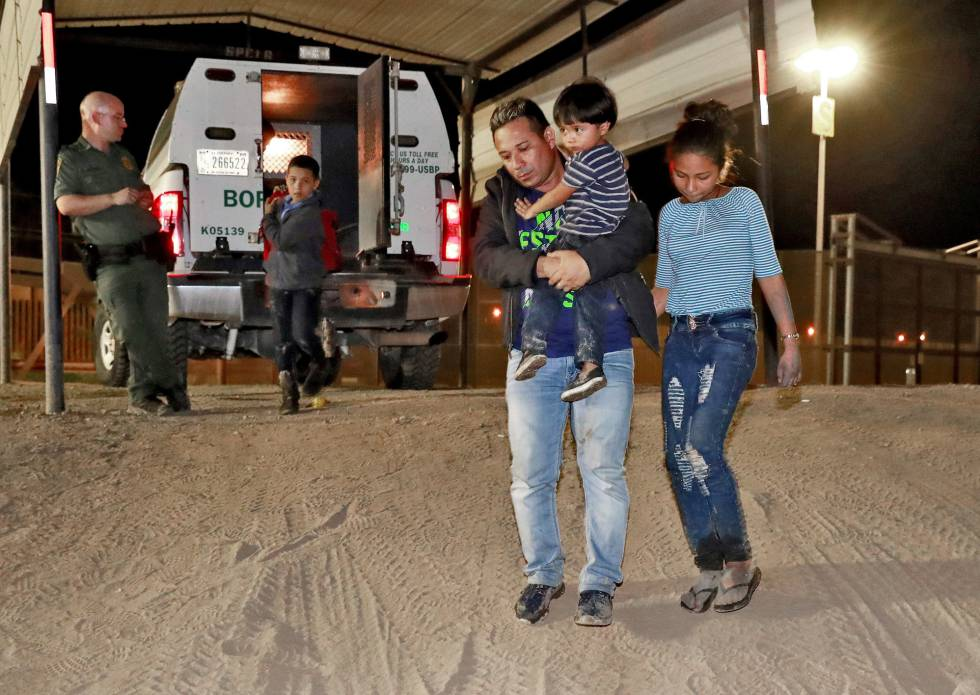 Reconocen autoridades: Se desconoce paradero de niños migrantes en EU