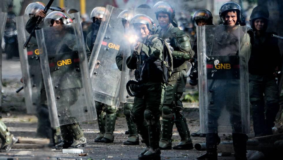 Amnistía: Venezuela está
