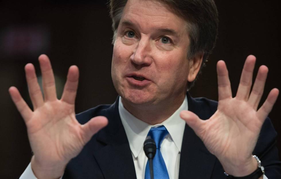 Trump critica a segunda mujer que acusa a juez de ataque sexual