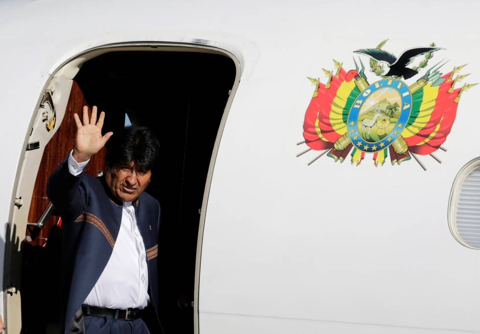 Corte deja a Bolivia en un escenario complejo