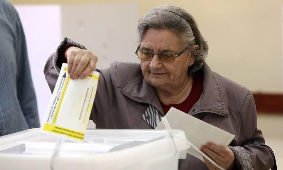 La elecciones generales en Bosnia transcurren con normalidad