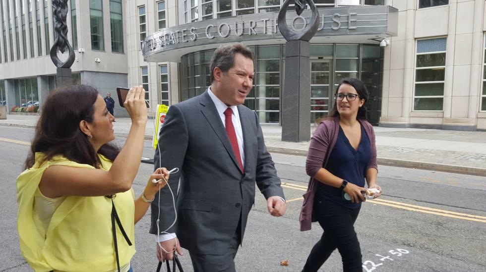 Juez rechaza nuevo intento por atrasar juicio contra