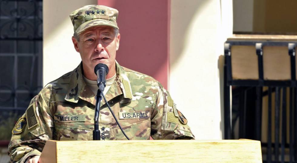 Dos estadounidenses y un afgano heridos en tiroteo en Afganistán