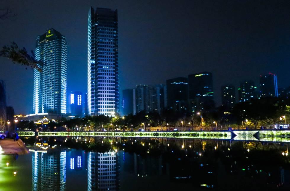 China pondrá en órbita luna artificial en 2020 para iluminar zonas urbanas