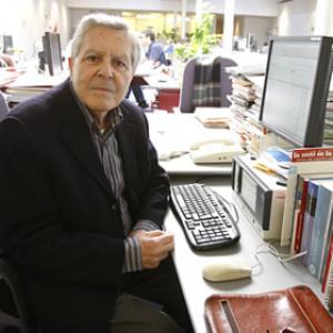 Entrevista con Carlos Jiménez Villarejo