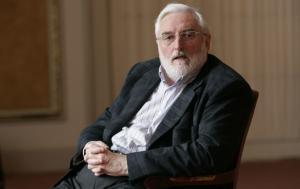 Javier Elzo, catedrático de Sociología de la Universidad de Deusto.