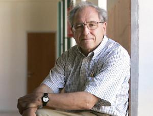 José Álvarez Junco, Catedrático de Historia del Pensamiento.