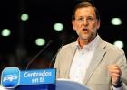 Rajoy echa el resto en Castilla-La Mancha convencido del éxito total