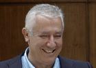Arenas frena el guiño a IU en la Diputación de Huelva