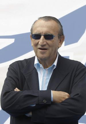 Carlos Fabra.