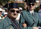El PP da marcha atrás a limitar el derecho de reunión de los guardias civiles