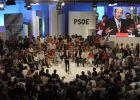 El candidato reivindica la política para controlar a banqueros y ricos