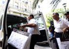 La Junta recupera las actas que exigió la juez del 'caso ERE'