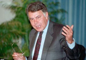 Imagen de Felipe González de 1995.