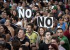 Jueces, policías y ecologistas rechazan la reforma