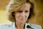 La vicepresidenta admite que España va a crecer menos de lo previsto