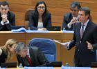 El Parlamento gallego hará público el patrimonio de los diputados