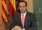 Bauzá desmonta la estructura del catalán en Baleares