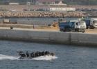 Rota pide más compensaciones por las servidumbres de la base naval