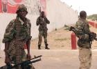 El ejército de Somalia sitúa a las dos cooperantes al sur del país